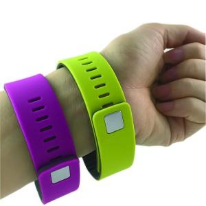 rfid-silicone-bracelet