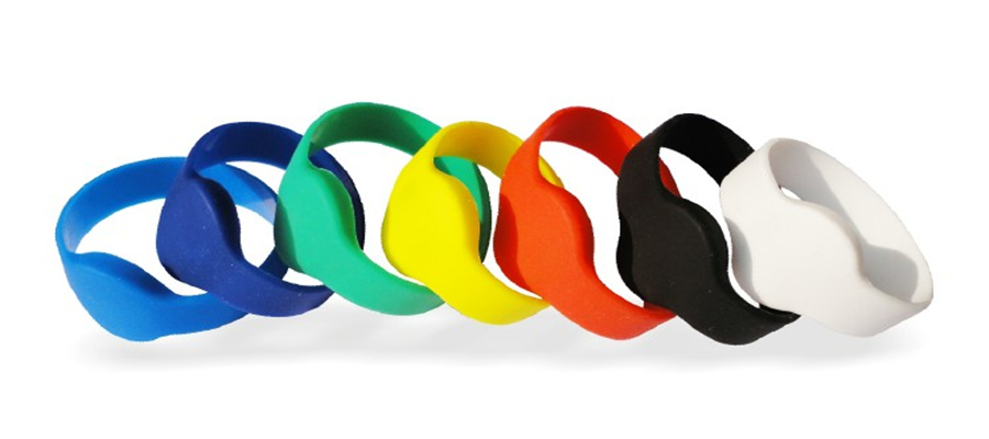 rfid-silicone-wristbands