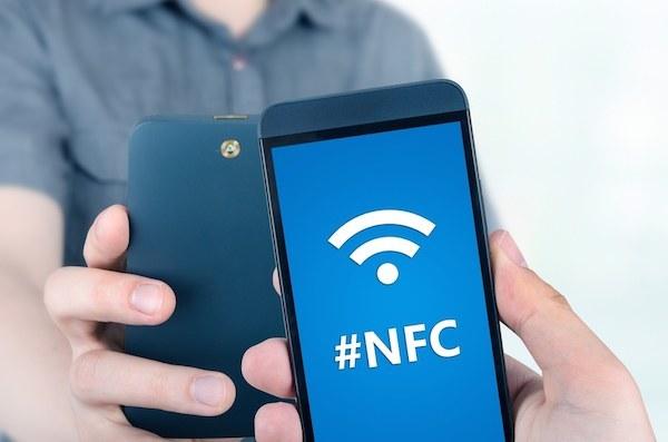 Use NFC Tags