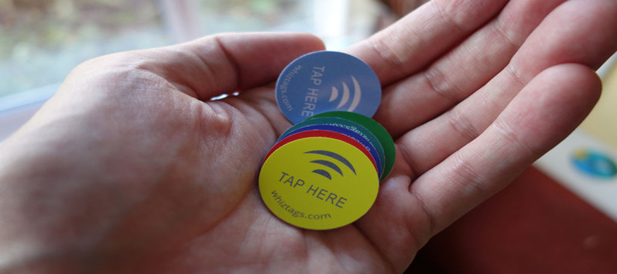 What-is-NFC-tag
