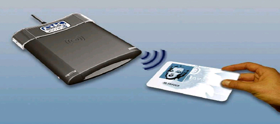 contactless-smart-card-technology
