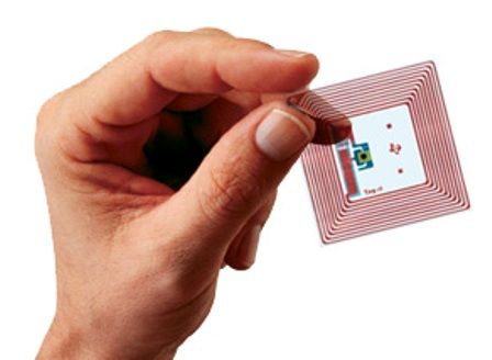 rfid chips The chinese government, in its ongoing pursuit to create the dystopian police state dreamed up in many a science fiction tale, is reportedly readying a new vehicle identification system that will .