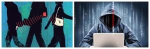 RFID identity theft