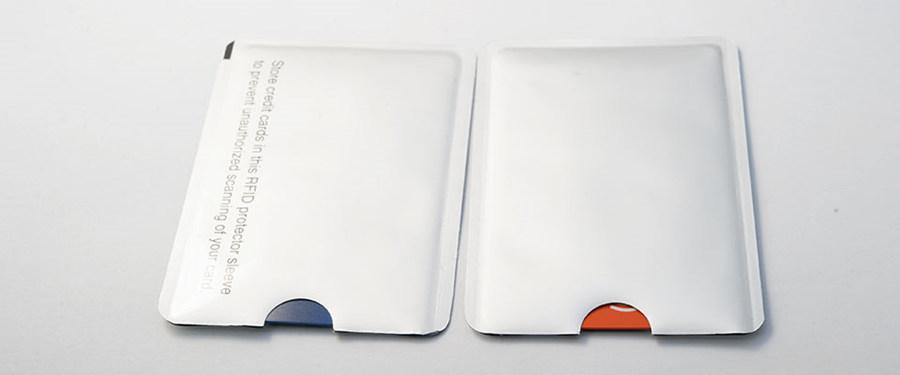 RFID protector