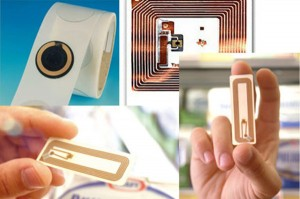 radio frequency identification applications