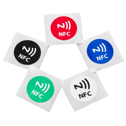 rfid sticker tag
