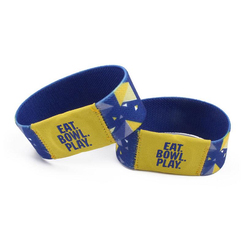Custom Event Bracelets
