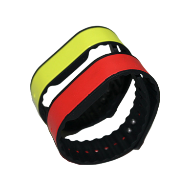 silicone rfid wristband