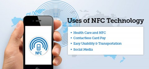 NFC technologies
