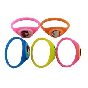 Children tracking rfid wristband