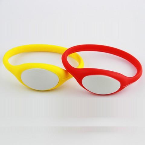 MIFARE DESFire wristband