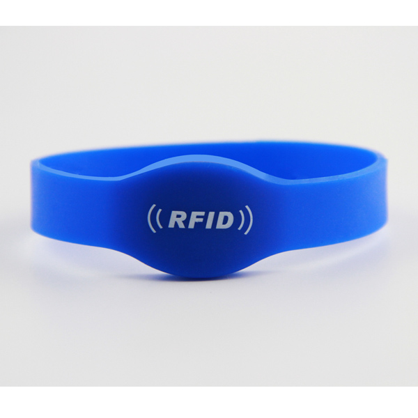 Custom Nfc Stickers Rfid Wristbands Credit Card