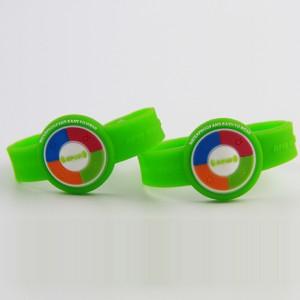 rfid smart wristband
