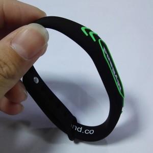 smart wristband 2017