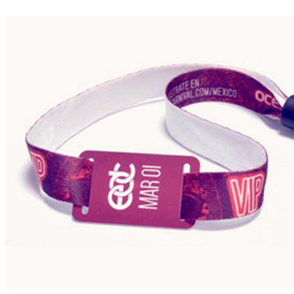 MIFARE Event wristband