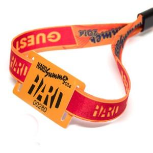 RFID Race Timing Tags