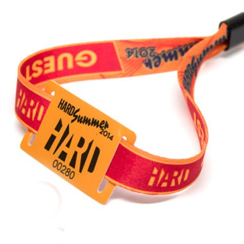 RFID Race Timing Tags