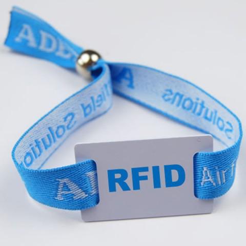 RFID Wristband UHF