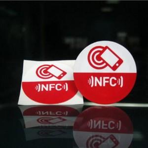 ntag215 nfc tags