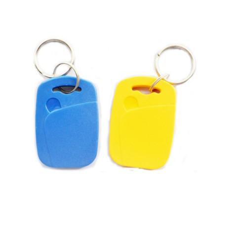 RFID door keychain