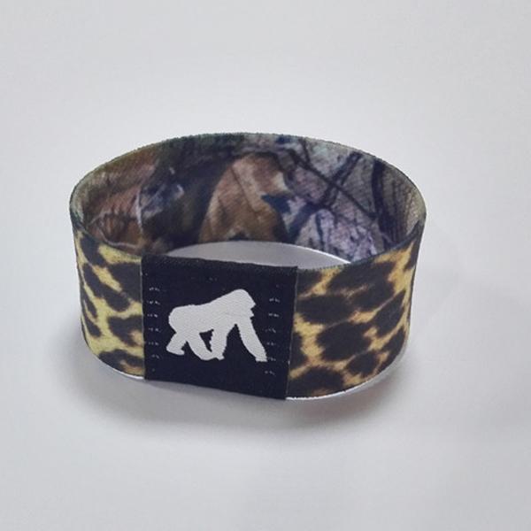 NFC elastic bracelet