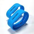 NFC wristbands payment