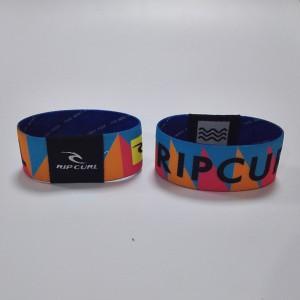RFID Stretch Wristband