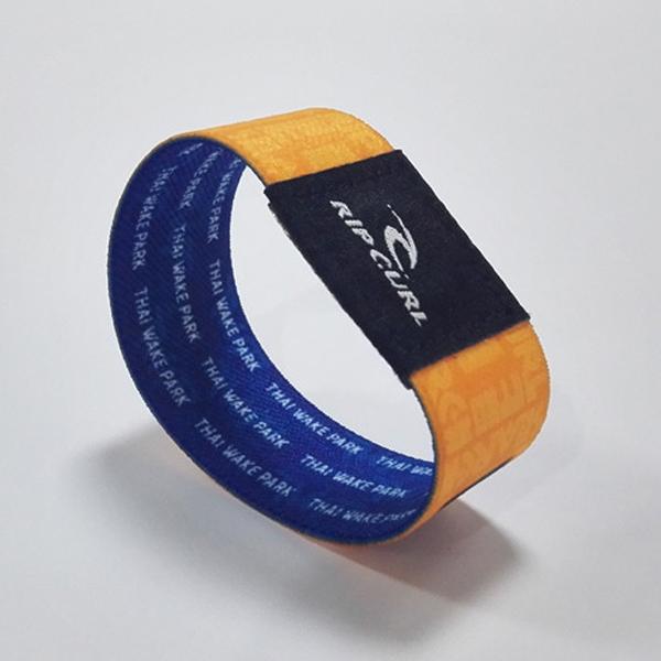 RFID elastic wristband