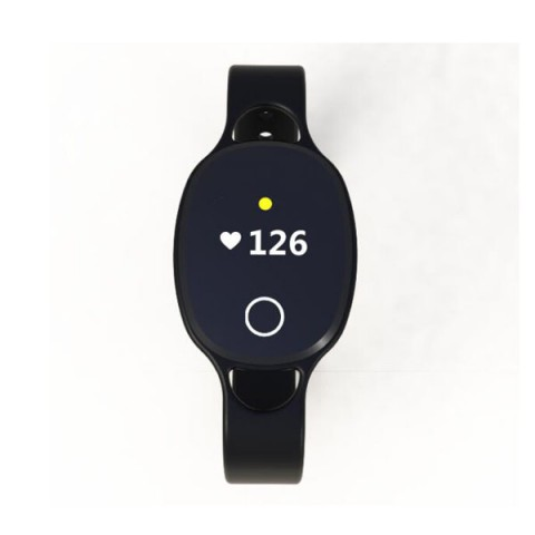 RFID fitness activity tracker
