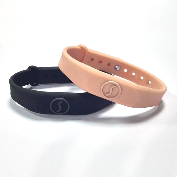 waterproof smart yayloo bluetooth product bracelet