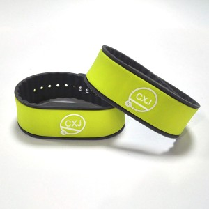 gen2 rfid wristband