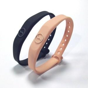 rfid wristband silicone
