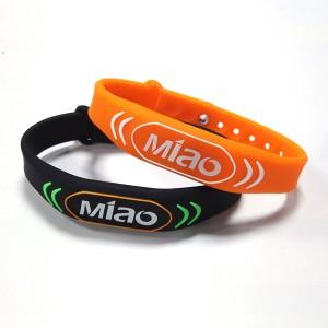 tk4100 chip wristband