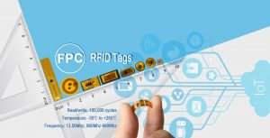 Micro RFID FPC Tag