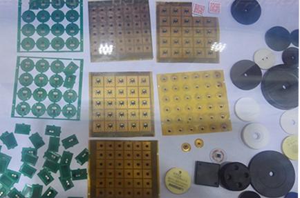Micro-rfid-tag-factory
