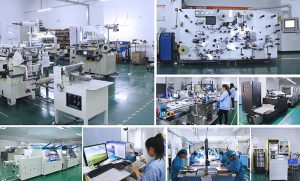 RFID Label production machinery