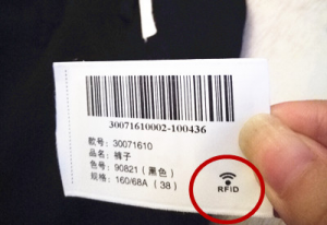 clothing new rfid function details