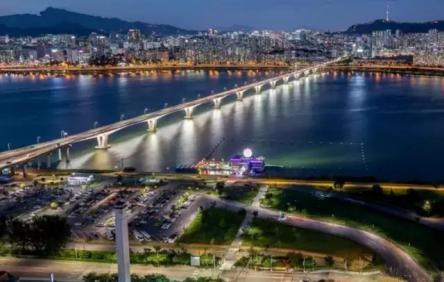 Korea-smart city