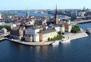Sweden Intelligent Traffic