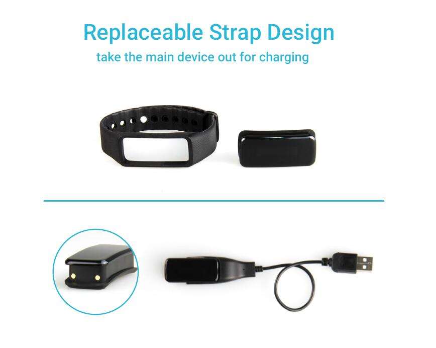 rfid bluetooth wristband
