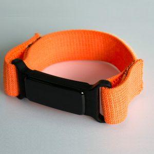 rfid wristband pedometer