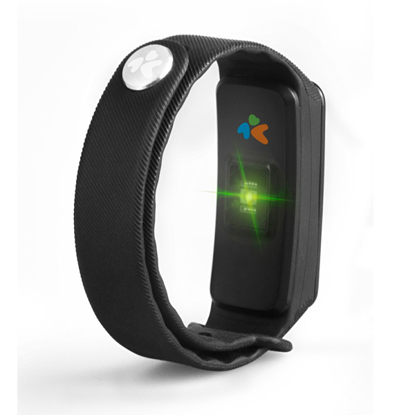 fitness bracelet nfc