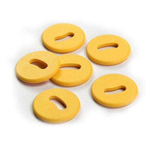 waterproof rfid coin tag