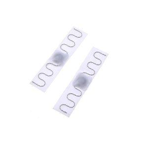 RFID laundry labels