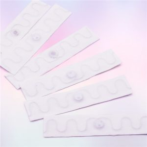 RFID laundry labels