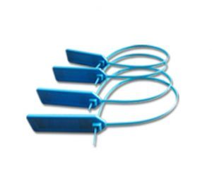 Plastic rfid cable tag series