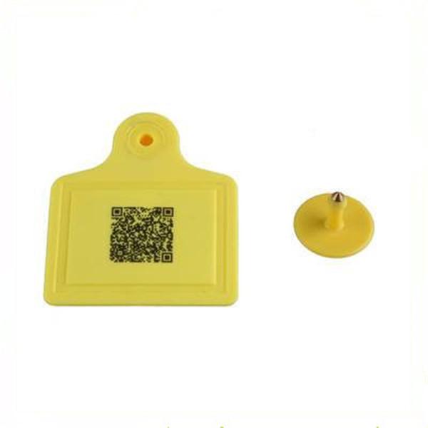 RFID Ear Tag