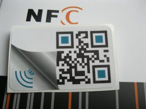 RFID tags technology