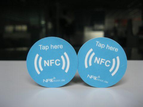 RFID tags technology