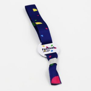 custom rfid bracelet